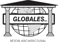 Globales inc. Béton Architechtural